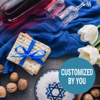 Create Your Own Kosher Basket