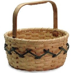 Build Your Own Basket!