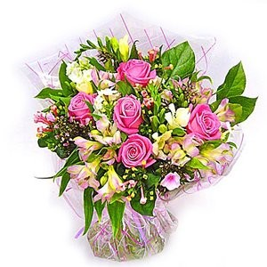 Fanfare Bouquet