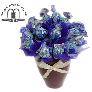 Night-time Delights Chocolate Bouquet