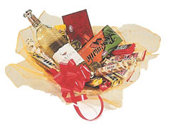 Wine and chocolate in a basket.jpg