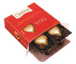Chocolate I love you