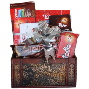 Kosher Sweetness Gift Basket