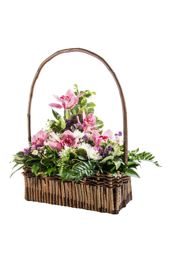 Send easter flowers and gifts to israel israelflorist bring back romance negle Choice Image