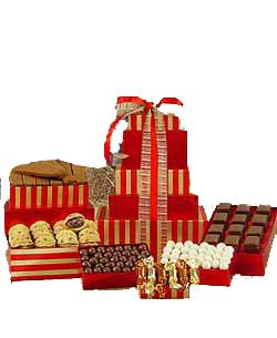 Chocolate Collection Gift Set